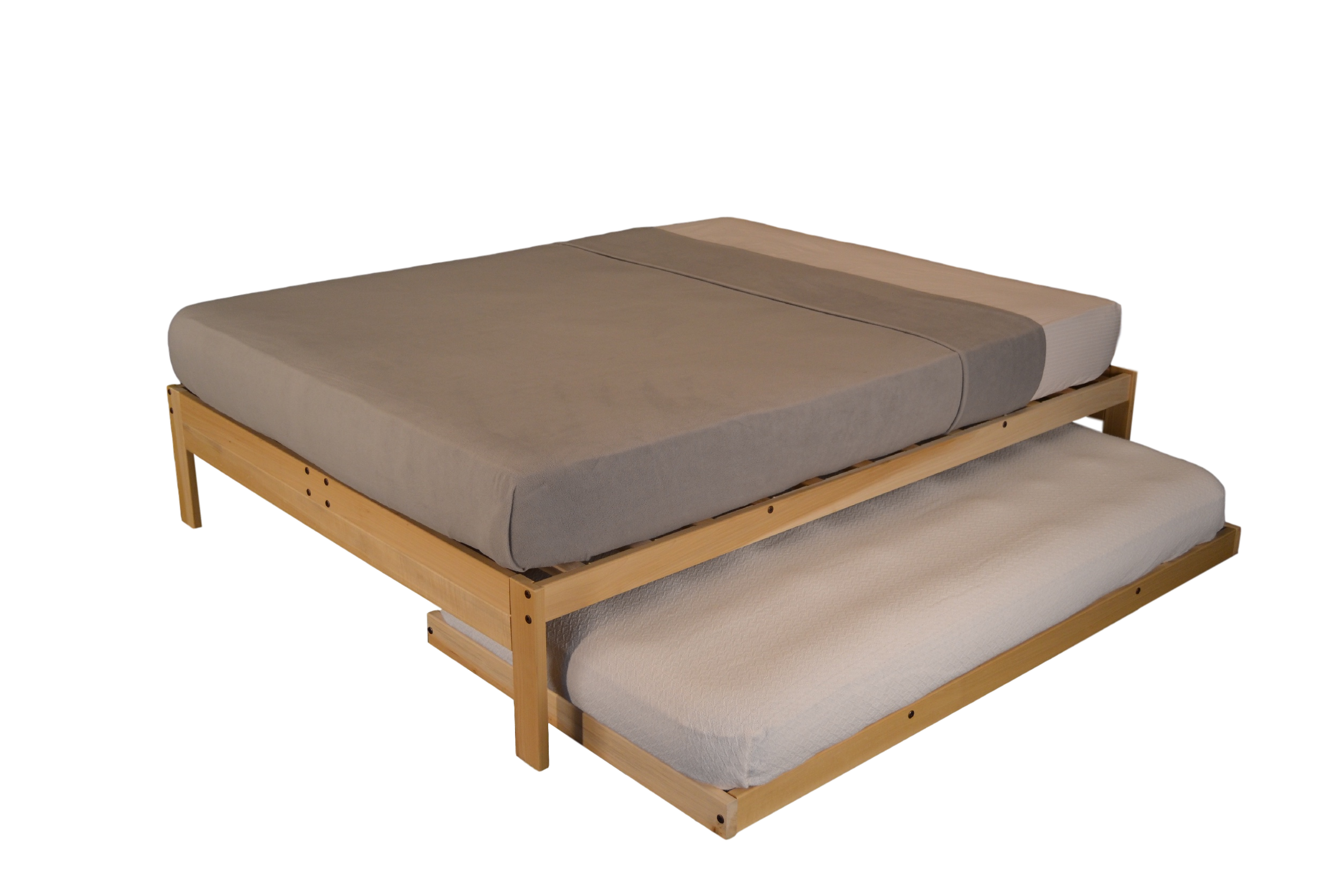 Trundle Bed The Futon Store and Mattress Center