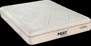 mlily-vitality