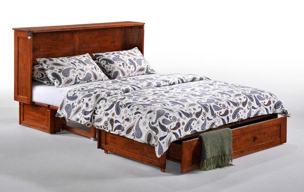 Merveilleux Murphy Bed Cabinet