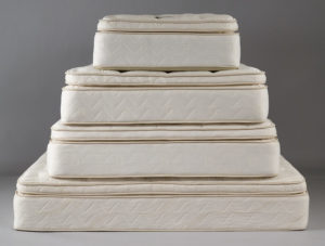 Gold Bond- mattress stack G